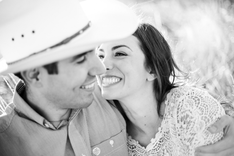 Amanda & Kyle Engagement shoot by Brent Van Auken photography
