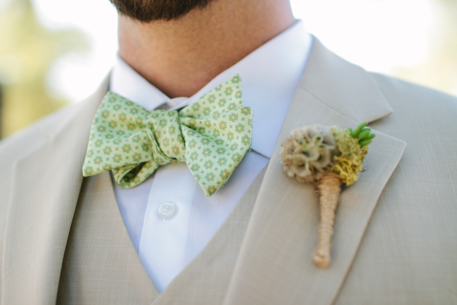 Bouts and Bowties