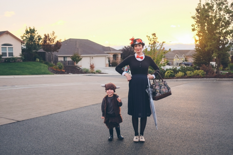 Our Halloween on allthingsinspired.com